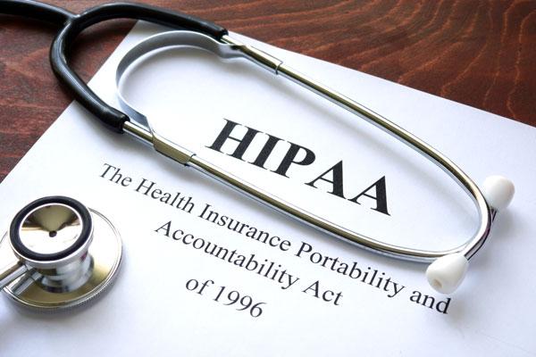 CyberAPP - HIPAA